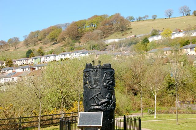 Bigger windsor memorial