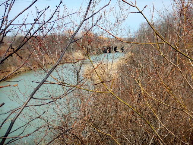 Old Welland canal 1