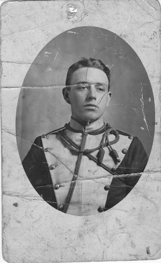 Thomas Penry Phillips