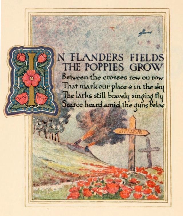 In_Flanders_Fields_(1921)_page_1
